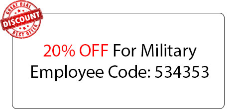 Military Employee Deal - Locksmith at Vernon Hills, IL - Locksmith Vernon Hills Il
